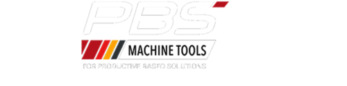 At PBS Machine Tools we have selected the best value for money products to suit our customer's production and productivity needs.